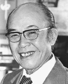 Saichiro Honda
